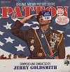 Original Soundtrack  - Patton -  Sealed Out-of-Print Vinyl Record