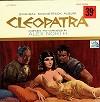 Original Soundtrack - Cleopatra -  Sealed Out-of-Print Vinyl Record