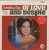 Original Soundtrack - Of Love And Desire -  Sealed Out-of-Print Vinyl Record