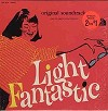 Original Soundtrack - Light Fantastic -  Sealed Out-of-Print Vinyl Record