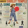Shirley Temple - The Complete Shirley Temple Songbook -  Sealed Out-of-Print Vinyl Record