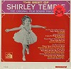 Shirley Temple - The Best Of Shirley Temple -  Sealed Out-of-Print Vinyl Record