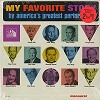 Various Artists - My Favorite Story by America's Greatest Performers -  Sealed Out-of-Print Vinyl Record