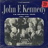 Fox Movietone News - John F. Kennedy -The Presidential Years 1960-1963 -  Sealed Out-of-Print Vinyl Record