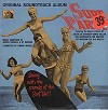 Original Soundtrack - Surf Party -  Sealed Out-of-Print Vinyl Record