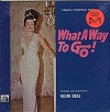 Original Soundtrack - What A Way To Go -  Sealed Out-of-Print Vinyl Record