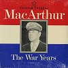Fox Movietone News - General Douglas MacArthur - The War Years -  Sealed Out-of-Print Vinyl Record