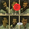 Don Elliott - The Voices Of Don Elliott -  Sealed Out-of-Print Vinyl Record