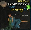 Eydie Gorme - Vamps The Roaring 20's -  Sealed Out-of-Print Vinyl Record