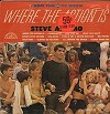 Steve Alaimo - Where The Action Is -  Sealed Out-of-Print Vinyl Record