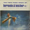 Ferrante & Teicher - Twin Piano Magic Of Ferrante & Teicher Vol.2. -  Sealed Out-of-Print Vinyl Record
