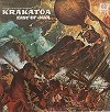 Original Soundtrack - Krakatoa,East Of Java -  Sealed Out-of-Print Vinyl Record