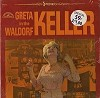Greta Keller - Greta Keller In The Waldorf -  Sealed Out-of-Print Vinyl Record