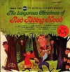 Original Soundtrack - The Dangerous Christmas of Little Red Riding Hood -  Sealed Out-of-Print Vinyl Record