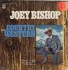 Joey Bishop - Joey Bishop Sings Country and Western -  Sealed Out-of-Print Vinyl Record