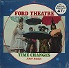 Ford Theatre - Time Changes-A New Musical -  Sealed Out-of-Print Vinyl Record