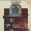 Original Soundtrack - Zachariah -  Sealed Out-of-Print Vinyl Record