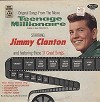 Original Soundtrack - Teenage Millionaire -  Sealed Out-of-Print Vinyl Record