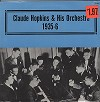 Claude Hopkins - Claude Hopkins & His Orch. 1935 -  Sealed Out-of-Print Vinyl Record