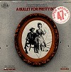 Original Soundtrack - A Bullet for Pretty Boy -  Sealed Out-of-Print Vinyl Record