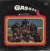 Original Soundtrack - Gasss -  Sealed Out-of-Print Vinyl Record