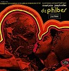 Original Soundtrack - The Abominable Dr.Phibes -  Sealed Out-of-Print Vinyl Record