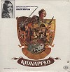 Original Soundtrack - Kidnapped -  Sealed Out-of-Print Vinyl Record