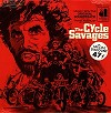 Original Soundtrack - The Cycle Savages -  Sealed Out-of-Print Vinyl Record