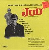 Original Soundtrack - Jud -  Sealed Out-of-Print Vinyl Record