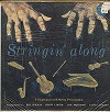 Twilight Jazz With String Presentation (Bob Keene) - Stringin' Along -  Sealed Out-of-Print Vinyl Record