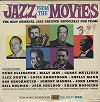 Various Artists - Jazz From The Movies -  Sealed Out-of-Print Vinyl Record