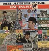 Mr. Acker Bilk - In Paris -  Sealed Out-of-Print Vinyl Record