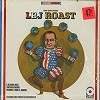 Kermit Schafer - LBJ Roast -  Sealed Out-of-Print Vinyl Record