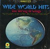 The String-A-Longs - Wide World Hits -  Sealed Out-of-Print Vinyl Record