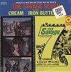 Original Soundtrack - The Savage Seven -  Sealed Out-of-Print Vinyl Record
