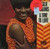 Leslie Uggams - A Time To Love -  Sealed Out-of-Print Vinyl Record