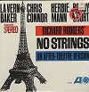 Lavern Baker and others - Richard Rodgers' No Strings -An After Theatre Version -  Sealed Out-of-Print Vinyl Record