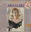Anamari - Anamari -  Sealed Out-of-Print Vinyl Record