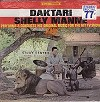 Shelly Manne - Daktari -  Sealed Out-of-Print Vinyl Record