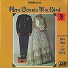 Kenny Solms & Gail Parent - Here Comes The Bird -  Sealed Out-of-Print Vinyl Record