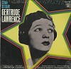 Gertrude Lawrence - The Star -  Sealed Out-of-Print Vinyl Record