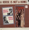 Original Soundtrack - A House Is Not A Home -  Sealed Out-of-Print Vinyl Record