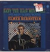 Original Soundtrack - Baby the Rain Must Fall -  Sealed Out-of-Print Vinyl Record