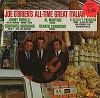 Joe O'Brian - Joe O'Brien's All Time Great Italian Hits -  Sealed Out-of-Print Vinyl Record