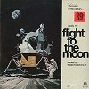 Walter M. Schirra Jr. - Apollo 11 - Flight To The Moon -  Sealed Out-of-Print Vinyl Record