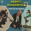 Rodney Dangerfield - I Don't Get No Respect -  Sealed Out-of-Print Vinyl Record