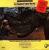 Original Soundtrack - An Elephant Called Slowly -  Sealed Out-of-Print Vinyl Record