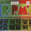 Original Soundtrack - R.P.M. -  Sealed Out-of-Print Vinyl Record