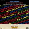 Original Soundtrack - Bob & Carol & Ted & Alice -  Sealed Out-of-Print Vinyl Record