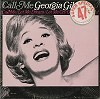 Georgia Gibbs - Call Me Georgia Gibbs -  Sealed Out-of-Print Vinyl Record